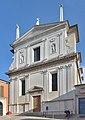 Chiesa di Santa Giulia Facciata Brescia.jpg