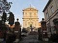 Chiesa di santi domenico e sisto, roma, facciata 01.JPG