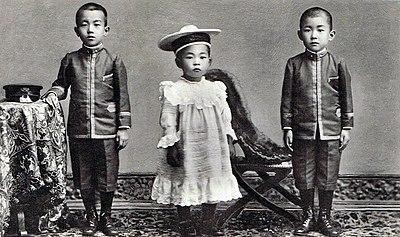 貞明皇后 - Wikiwand