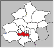 District de Fengtai