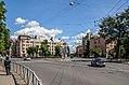 Chkalovsky and Levashovsky Avenue SPB.jpg