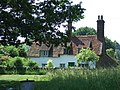 Cholesbury - Cottage - geograph.org.uk - 188688.jpg