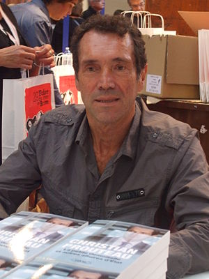 Christian Prouteau - Christian Prouteau