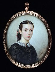 Mary Livingston Colin Crounse