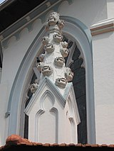 Church of Saint Joseph 11, Singapore, Jan 06.JPG