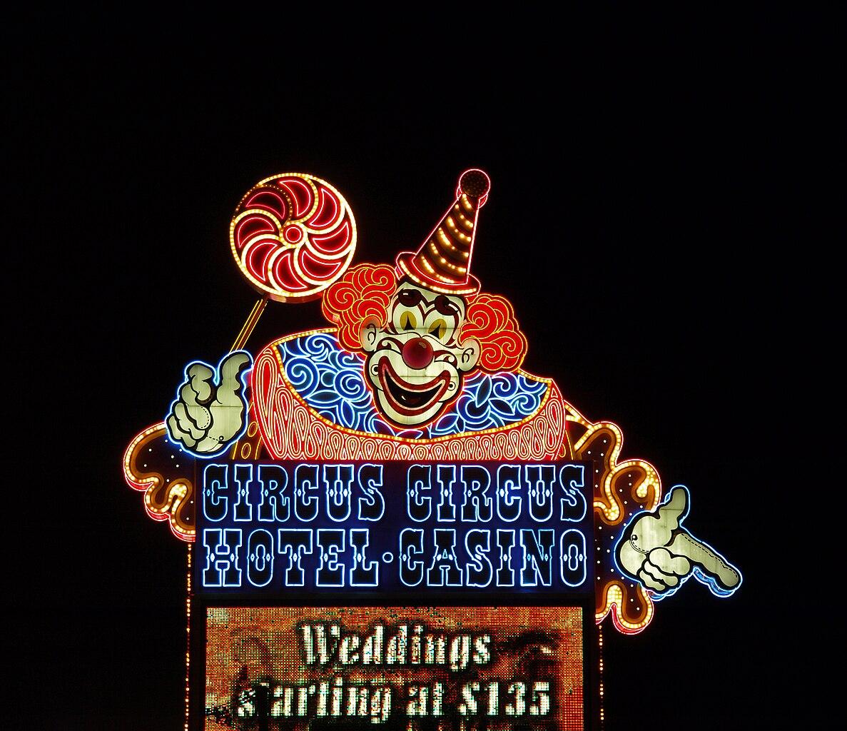 Circus Circus Hotel Reviews