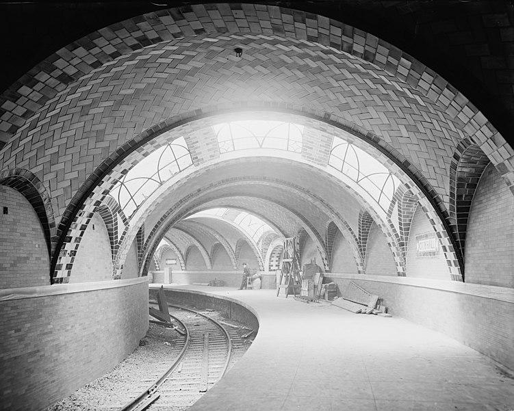 File:City Hall Subway station.jpg