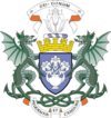 Coat of arms of Dundee