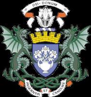 Wappen Dundees