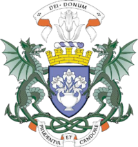 Official seal of Dundee