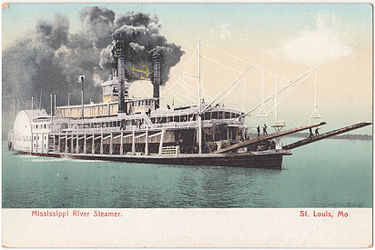 Anchor Line Riverboat Company Wikipedia