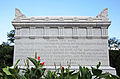 Civil War Unknowns Memorial - E side - Arlington National Cemetery - 2011 (6799175147).jpg