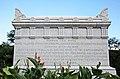Civil War Unknowns Memorial - E side - Arlington National Cemetery - 2011 (6799175147).jpg