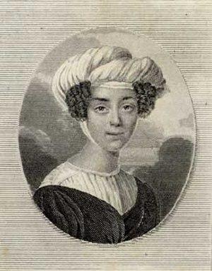 Claire de Duras - Image: Claire de Duras
