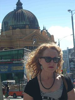 Clare Moore Australian musician