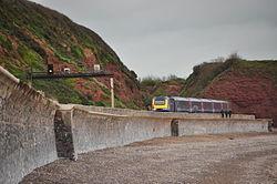 Class 43 on the sea wall near Dawlish (7257).jpg