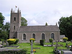 Cleenish Church of Ireland, Bellanaleck - geograph.org.uk - 492350.jpg
