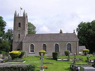 Bellanaleck Small village in County Fermanagh, Northern Ireland