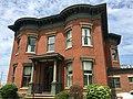 Cleveland, Central, 2018 - McBride Mansion, Prospect Avenue Historic District, Midtown, Cleveland, OH (28326058378).jpg