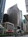 Clifford Centre and Ocean Towers, Jan 06.JPG