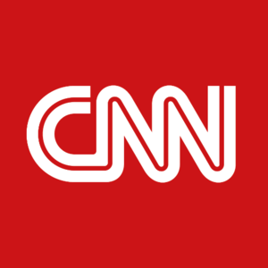 Turner Broadcasting System Europe - Image: Cnn logo red background