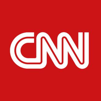 Turner Broadcasting System Europe - Image: Cnn logo red background