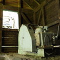 Coal mining in the past mining winch 2.jpg
