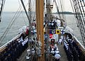 Coast Guard Cutter Eagle change of command ceremony 150612-G-BI775-177.jpg