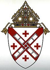 Mantelo de Brakoj de la Roman Katolika Arkidiocezo de New York.jpg