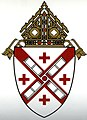 Coat of Arms of the Roman Catholic Archdiocese of New York.jpg