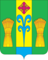 Coat of arms of Novoumanskoye.png