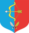 Coat of arms of Pinskas rajons