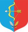 Coat of arms of Pinsk Rajon.png