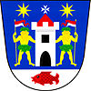 Coat of arms of Pičín