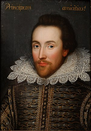 300px Cobbe portrait of Shakespeare How To Become A Better Writer  Build Your Vocabulary