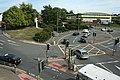 Colchester North Station Roundabout - geograph.org.uk - 1449927.jpg