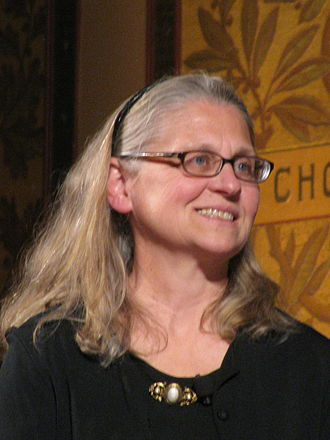 Coleen Rowley - at Georgetown University, 2014