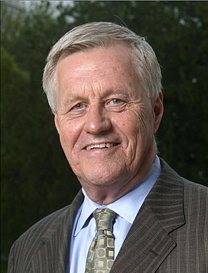 Collin Peterson - Image: Collin Peterson official photo