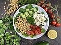 Colorful healthy Chickpea Salad - 49859083608.jpg