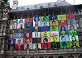 Colors of Man on City Hall in Antwerp - panoramio.jpg