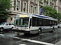 Columbia University Nova Bus LFS - Flickr - JLaw45.jpg