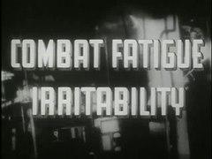 File:Combat fatigue irritability.webm
