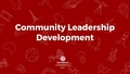 Community leadership development- Where we are now, where we could go.pdf
