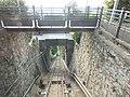 Como–Brunate funicular October 2012 16.jpg