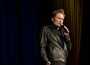 Sixth College - Image: Conan at UCSD