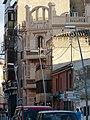 Conjunt de Montblanc - Carrer Muralla de Santa Tecla Conjunt de Montblanc 10.jpg