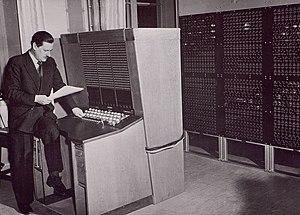 BARK (computer) - Conny Palm and BARK.
