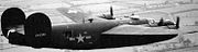 Consolidated B-24D-120-CO Liberator 42-40992 - Red Ball Express 492bg 856bs