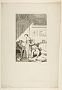 Contes et nouvelles en vers- A Femme avare galant Escroc, from Les Contes de la Fontaine MET DP813937.jpg