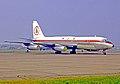 Convair 990A OD-AFI MEA 2 LHR 20.06.70.jpg